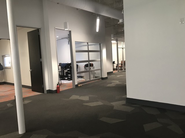 Commercial Office Build Out