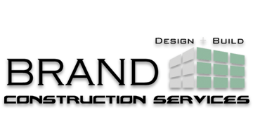 Brand Construction Services Logo