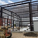 New Office Construction Baytown, TX
